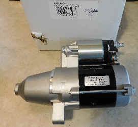 Briggs & Stratton Electric Starter Part No 84006533