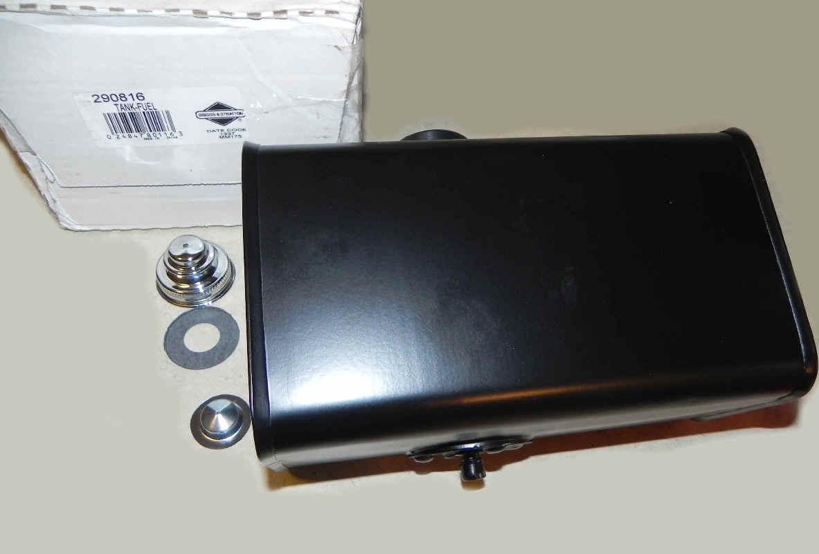 Briggs Stratton Fuel Tank Part No 290816