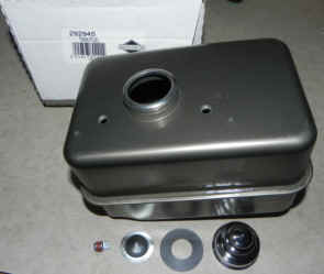 Briggs Stratton Fuel Tank Part No 292945