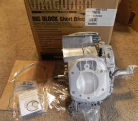 Briggs & Stratton Short Block - Part No. 80081381