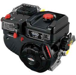 Briggs & Stratton 21M314-2470-F2 16.50 Torque Snow Engine