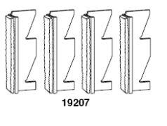 19207 Stone Set - 320 grit