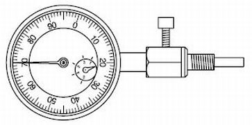 19441 Dial Indicator
