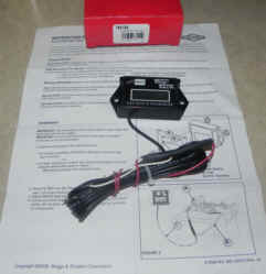 795193 Commercial Tachometer