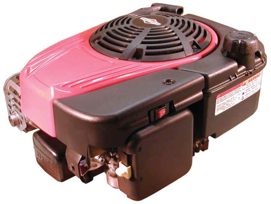 Briggs & Stratton 115P02-0004-F1 775 Professional Series