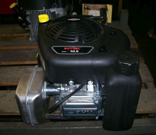 Briggs & Stratton 21R707-0130 10.5 HP Intek