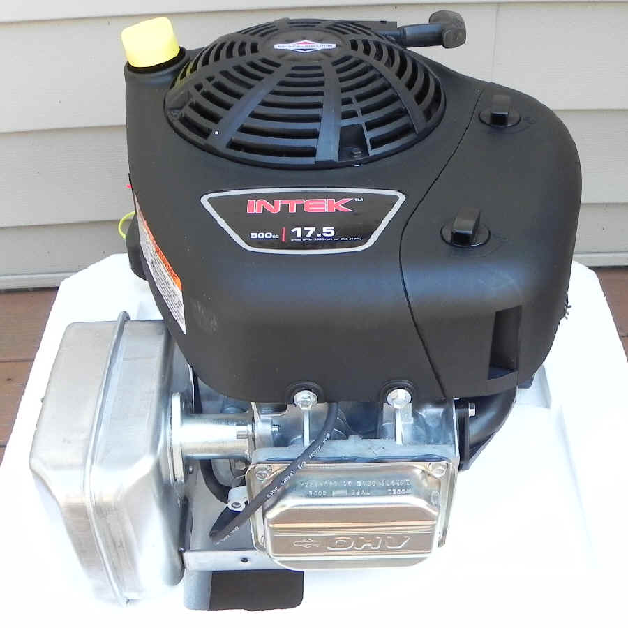 Briggs & Stratton 31R907-0006-G1 fka 31C707-3005 17.5 HP Power Built OHV