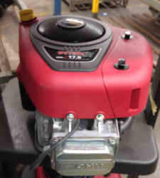 Briggs & Stratton Vertical Shaft Small Engines