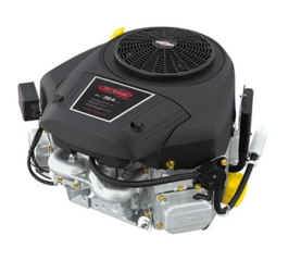Briggs & Stratton 49S877-0019-G1 27 HP Professional Series