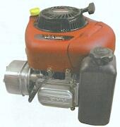 Briggs & Stratton 21R702-0070 11.5 HP Intek OHV