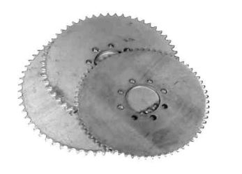 Sprocket Part No 48-049