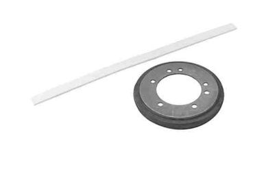 Drive Disc Kit Part No 76-014