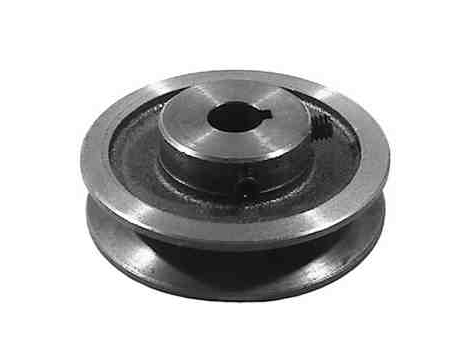 Pulley Part No 78-641