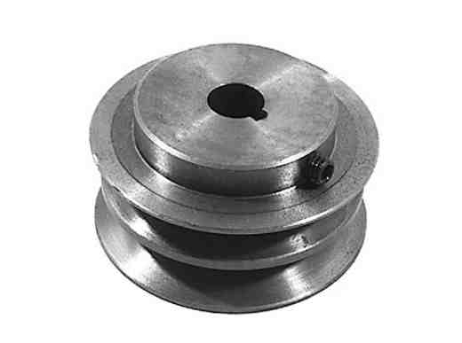 Pulley Part No 78-673