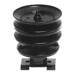 Double Pulley Part No 82-020