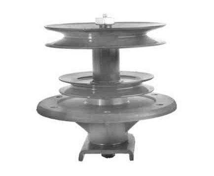 Spindle Assembly Part No 82-675