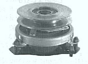 Electric PTO Clutch Part No. 33-110