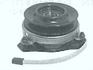 Electric PTO Clutch Part No. 33-116