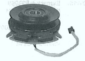 Electric PTO Clutch Part No. 33-124