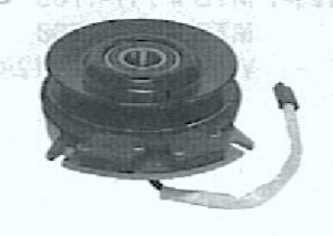 Electric PTO Clutch Part No. 33-127