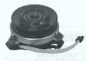Electric PTO Clutch Part No. 33-128-1