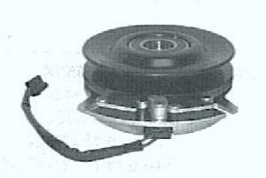 Electric PTO Clutch Part No. 33-130