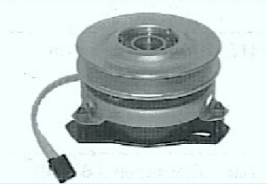Electric PTO Clutch Part No. 33-139
