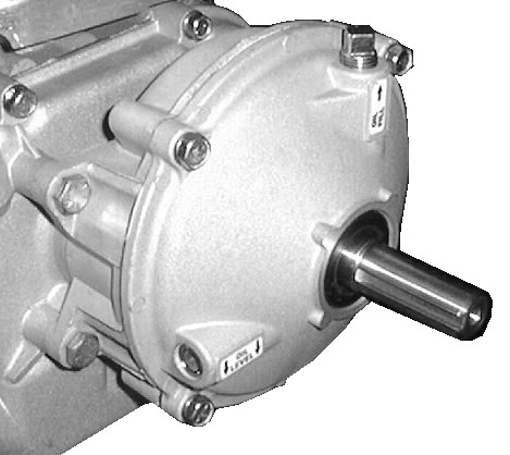 Honda small engines for 1 4 hp gear reduction motor