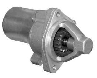 Honda Electric Starter Part No. 33-735