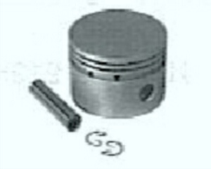 Honda Standard Piston Part No. 36-246