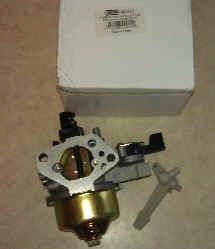 Honda Carburetor Part No. 49-915