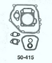 Honda Gasket Set Part No. 50-415