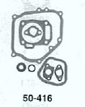 Honda Gasket Set Part No. 50-416