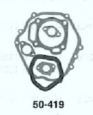 Honda Gasket Set Part No. 50-419