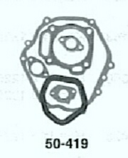 Honda Gasket Set Part No. 50-419