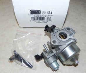 Honda Carburetor Part No. 50-634