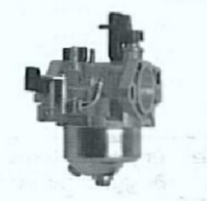 Honda Carburetor Part No. 50-637