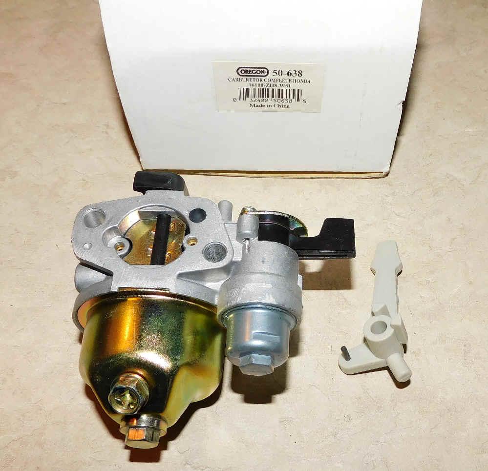 Honda Carburetor Part No. 50-638