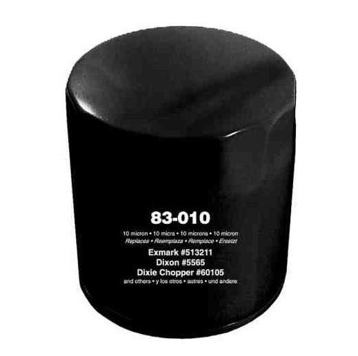 Honda Oil Filter 83-010