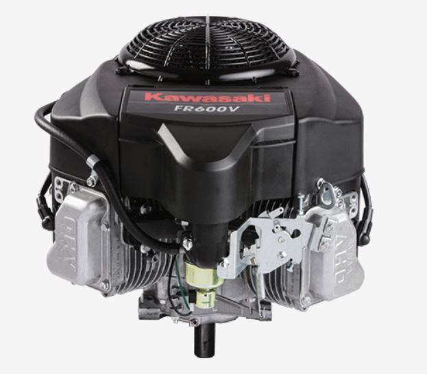 Kawasaki FR600V-AS17R 18 HP