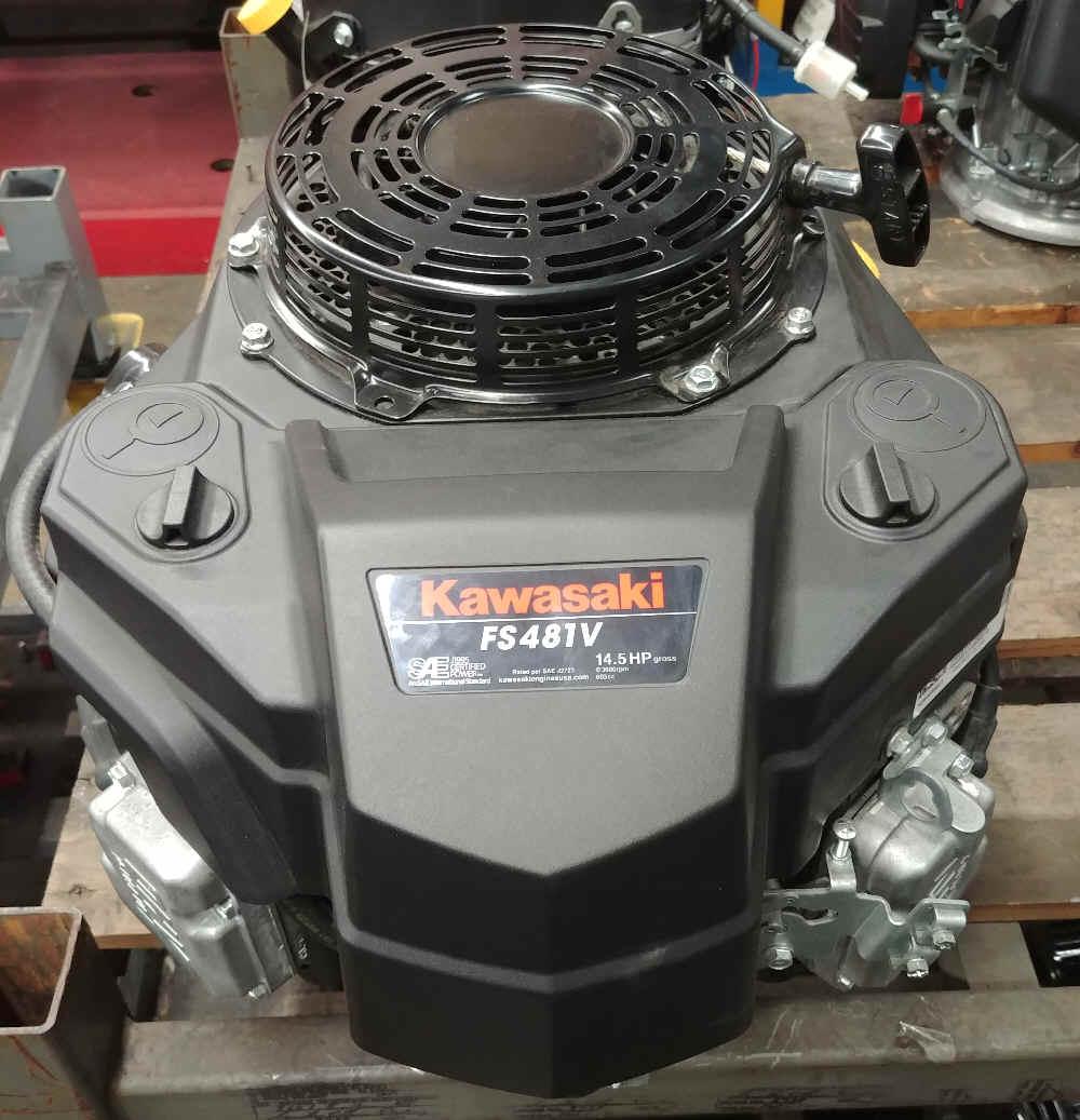 Kawasaki FS481V-AS33R 14.5 HP