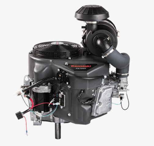 Kawasaki FX730V-AS28R 23.5 HP