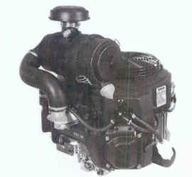 Kohler CV640-3037 21 HP EXMARK TURF TRACER WALK BEHIND