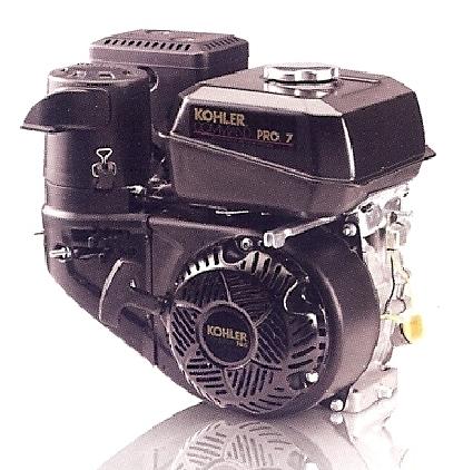 Kohler CH270-3155 7 HP Command Pro