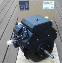 Kohler CH640-3134 FKA CH20S-64586 20.5 HP CH20S JOHN DEERE