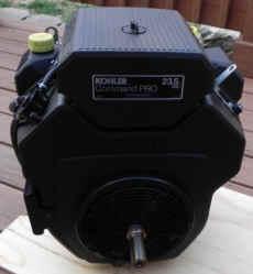Kohler CH730-3214 23.5 HP CH730S TORO DINGO SKID STEER