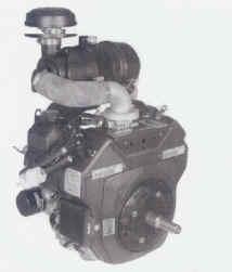 Kohler CH740-0045 25 HP Command Series Exmark Lazer Z
