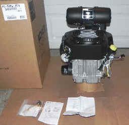 Kohler CV732-3014 23.5 HP METALCRAFT
