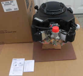 Kohler CV740-0028 25 HP EXCEL - SUPER Z1 - ZTR
