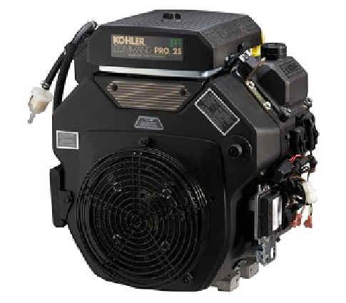 Kohler ECH730-3002 23 HP Command Pro EFI